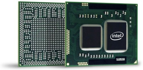 Intel Core ULV