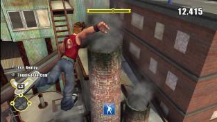Juegos PS3 3D