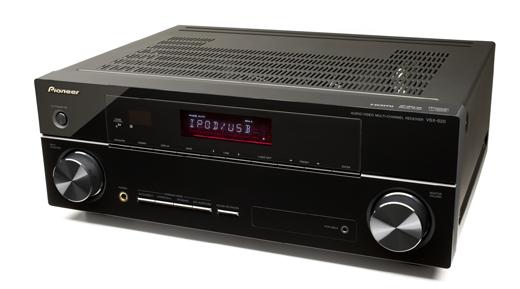 Pioneer VSX 520