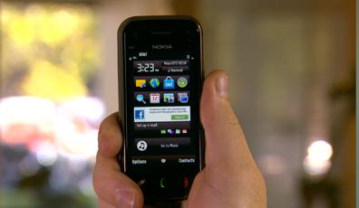 Nokia 97