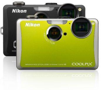 Nikon S 1100